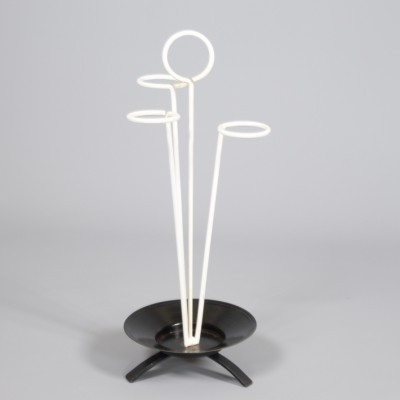 Umbrella Stand from the fifties by unknown designer for unknown producer
