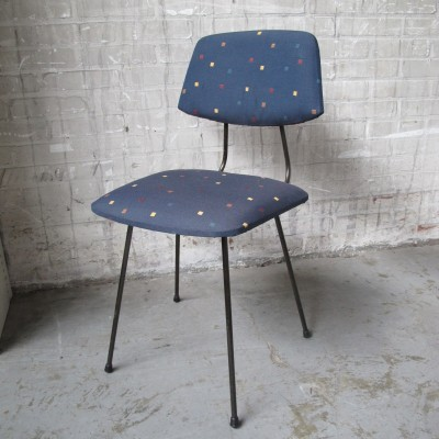 Dining chair by Rudolf Wolf for Elsrijk, 1960s