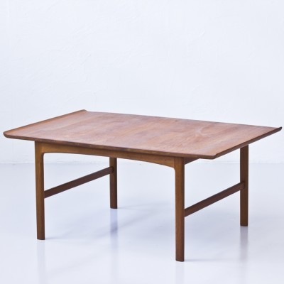 Frisco coffee table from the fifties by Folke Ohlsson for Tingströms
