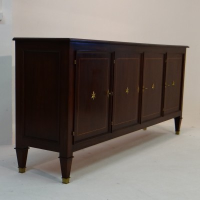 Sideboard from the thirties by unknown designer for De Coene