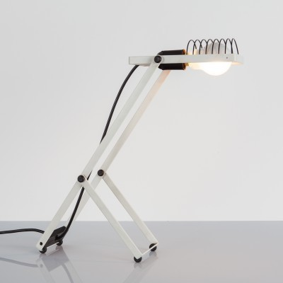 Sintesi desk lamp by Ernesto Gismondi for Artemide, 1970s