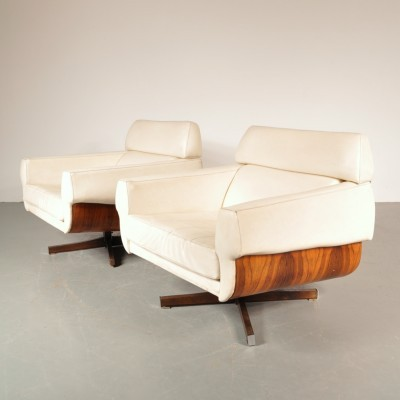 Lounge Chair by Unknown Designer for Beaufort