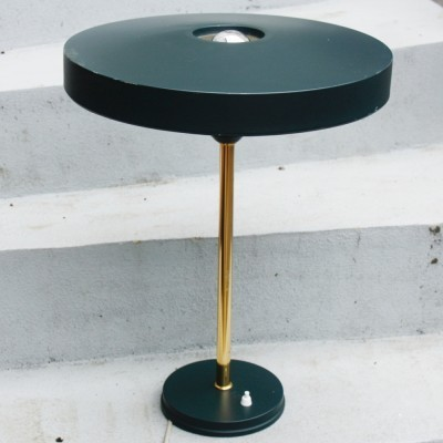 Timor desk lamp from the fifties by Louis Kalff for Philips
