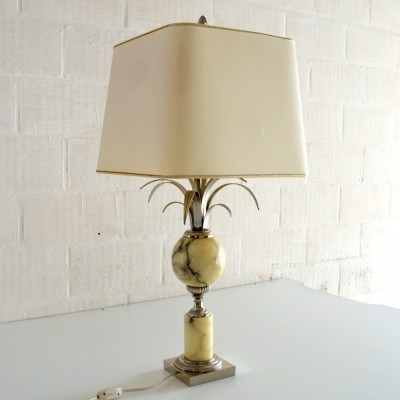 Palm Tree Desk Lamp from the fifties by Unknown Designer for – Tree Desk Lamp