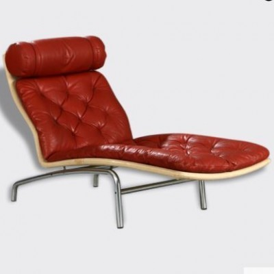 Lounge chair from the seventies by Arne Vodder for Erik Jørgensen Møbelfabrik