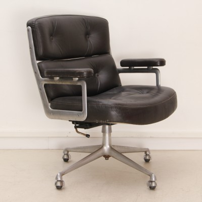 Lobby office chair by Charles & Ray Eames for Herman Miller, 1960s