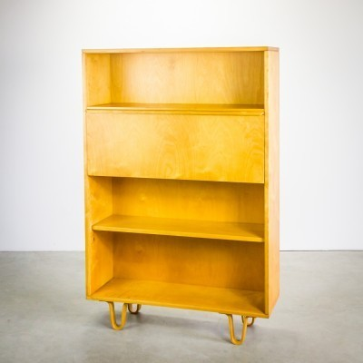BB04 cabinet from the fifties by Cees Braakman for Pastoe