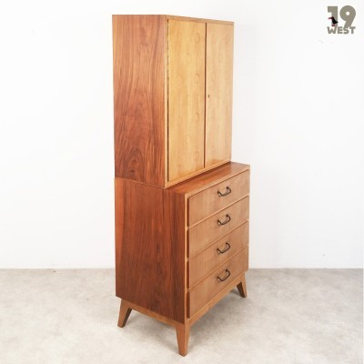 Cabinet from the fifties by unknown designer for Behr