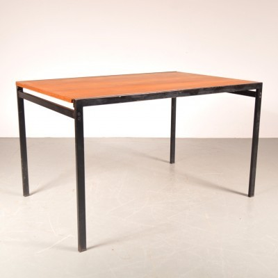 Dining table from the fifties by Cees Braakman for Pastoe