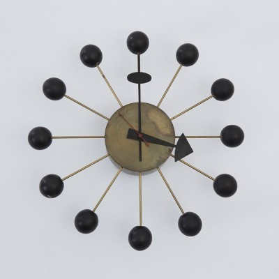 Clock from the forties by George Nelson for Howard Miller