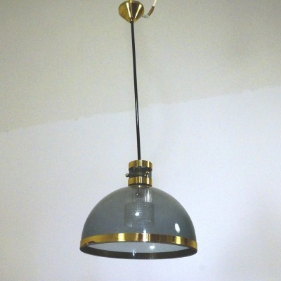 Hanging lamp from the sixties by Mac Hegerup for Kronobergs Belysning Sweden