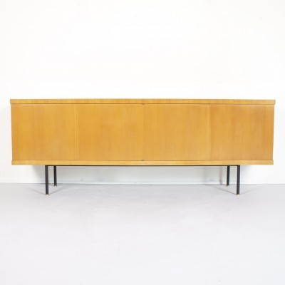 Monaco sideboard from the fifties by Gérard Guermonprez for unknown producer