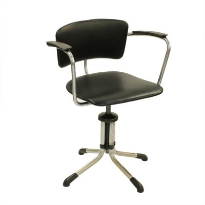 Model 354 office chair from the thirties by W. Gispen for Gispen