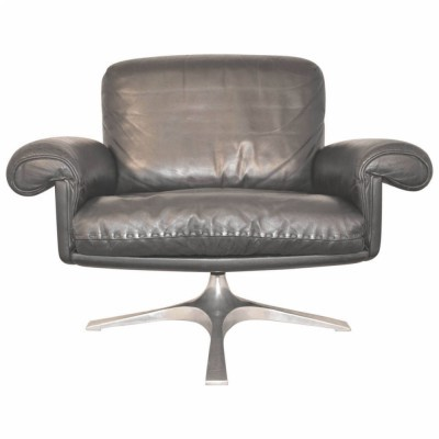 DS 31 arm chair from the seventies by unknown designer for De Sede