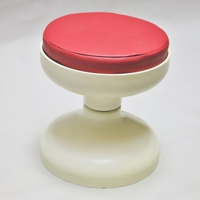Rochetto stool from the sixties by Achille Giacomo Castiglioni for Kartell