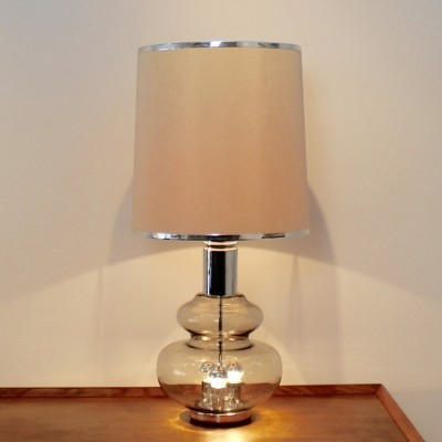Desk lamp from the sixties by unknown designer for Doria Leuchten