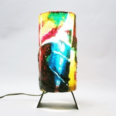 Accolay desk lamp, 1960s