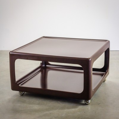Coffee Table by Peter Ghyczy for Horn Collection