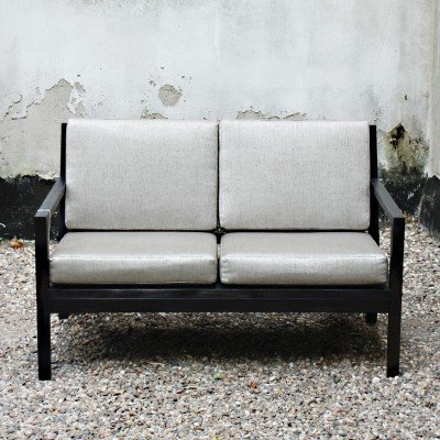 Saigon sofa from the nineties by unknown designer for Gunter Lambert