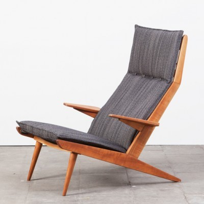 Lounge Chair by Rob Parry for Gelderland