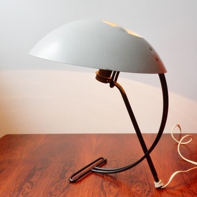 NB100 desk lamp by Louis Kalff for Philips, 1950s