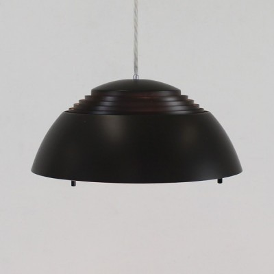 AJ Royal Mini hanging lamp from the sixties by Arne Jacobsen for Louis Poulsen