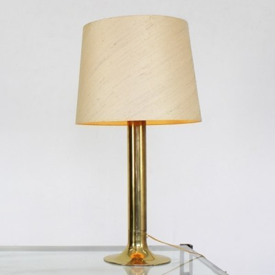 B204 Grand desk lamp from the sixties by Hans Agne Jakobsson for Markaryd