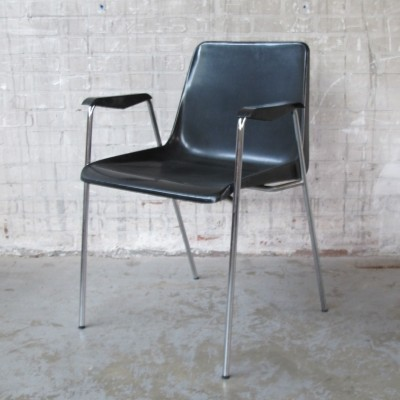 Arm chair by Theo Tempelman for AP Originals, 1960s