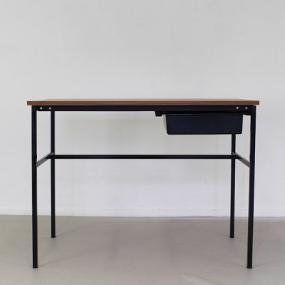 Junior writing desk by Pierre Guariche for Meurop, 1960s