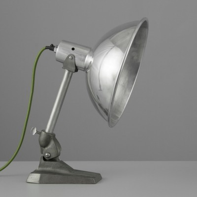 Ergon desk lamp, 1960s