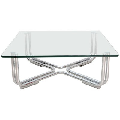 784 Coffee Table by Gianfranco Frattini for Cassina