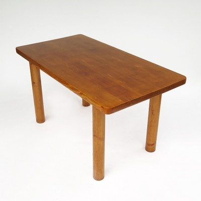 Dining table from the sixties by unknown designer for unknown producer