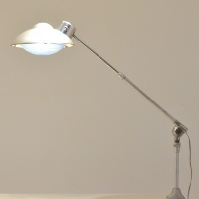 Desk Lamp by Ferdinand Solère for SOLR