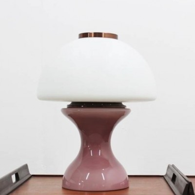 Desk lamp from the fifties by unknown designer for Stilnovo