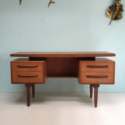 Writing desk by Victor Wilkins for G plan, 1960s