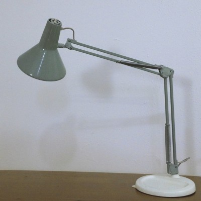 Desk lamp from the sixties by unknown designer for HCF Denmark