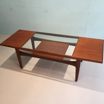 10 x GPlan coffee table, 1960s