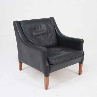 Lounge chair from the sixties by Rud Thygesen for unknown producer
