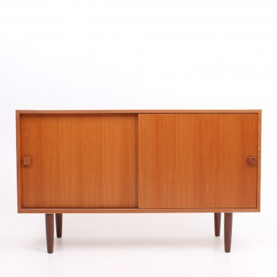 Sideboard from the sixties by unknown designer for Domino Møbler Denmark
