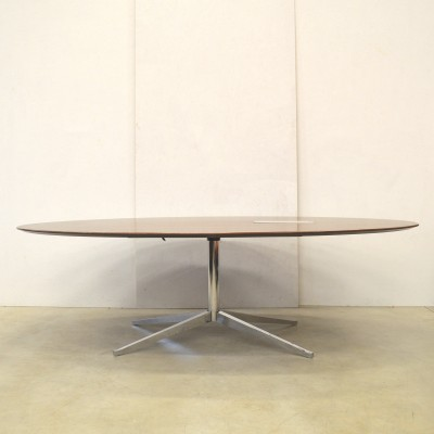 Dining Table by Florence Knoll for Knoll International