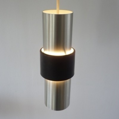 B-1198 hanging lamp from the sixties by unknown designer for Raak Amsterdam