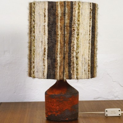 Desk lamp from the sixties by unknown designer for Kroesselbach