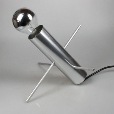 R-60 desk lamp by Otto Wach for Raak Amsterdam, 1960s