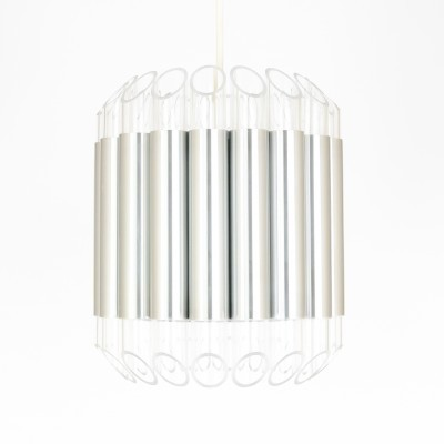 Septiem - No. B-1205 hanging lamp from the sixties by Raak Design Team for Raak Amsterdam