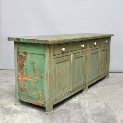 Sideboard from the twenties by unknown designer for unknown producer