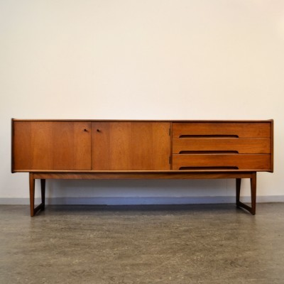A. Younger sideboard, 1950s