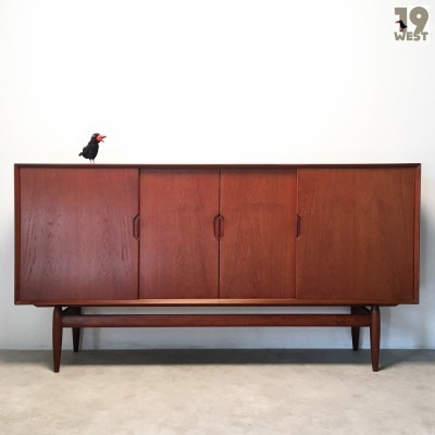 Sideboard from the sixties by Kurt Ostervig for unknown producer