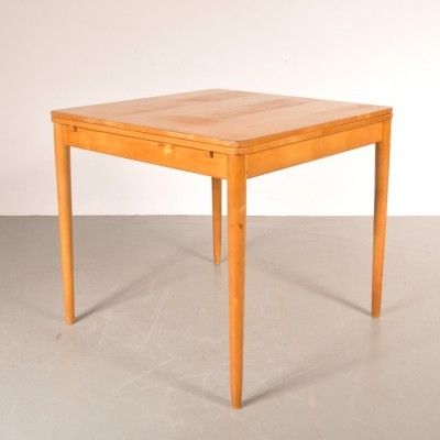 TB24 dining table from the fifties by Cees Braakman for Pastoe