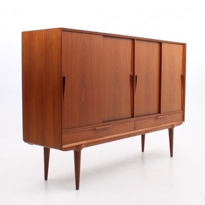 Model 13 sideboard from the fifties by Gunni Omann for Omann Jun