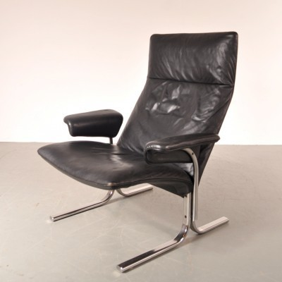 Lounge chair from the sixties by unknown designer for De Sede